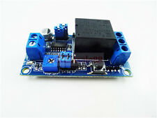 Delay Off/Turn on Timer module With Reset Button Time Relay Up to 1 hour DC 12V