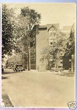 photo ancienne . Etats-Unis . Bloomfield . comté de Hartford . Connecticut .1928