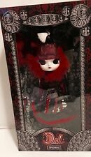 JUN PLANNING DAL NEKO TINA D-112 PULLIP FASHION! COSPLAY DOLL GROOVE INC