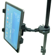Compact Music Mic Stand Tablet Quick Fix Holder for Samsung Galaxy Tab PRO 12.2