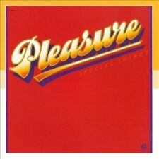 NEW Special Things by Pleasure CD (CD) Free P&H