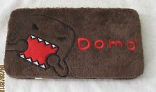 "Domo Bifold Wallet Fuzzy Domo Officially Licensed Merchandise 3.5""by 7"""