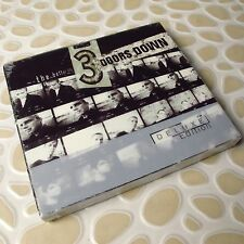3 Doors Down - The Better Life Deluxe Edition USA 2xCD #150