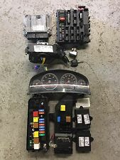 VAUXHALL VECTRA C Z19DTH 1.9 CDTI 16V 150 MODEL ECU KIT 2005-2006 55193968 YZ