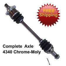 ARCTIC CAT 2012-2014 WILDCAT 1000 REAR LEFT RIGHT COMPLETE CV AXLE