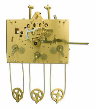 New Hermle 1161-853 114cm Grandfather Clock Movement