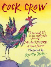 Cock Crow: Poems About Life in the Countryside,