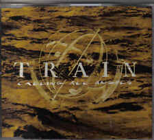 Train- Calling all Angels Promo cd single
