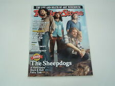 Rolling Stone Mag#1137 August 18,2011 Rupert Murdoch,The Sheepdogs,Amy Winehouse
