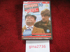 Only Fools and Horses DVD Collection Disc 10 -TO HULL AND BACK xmas special 1985