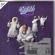East 17- Stay another day cd  single