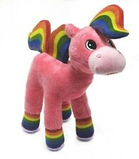 "Baby First TV - Rainbow Horse Plush - 8"" - PERFECT BIRTHDAY GIFT, Baby First"