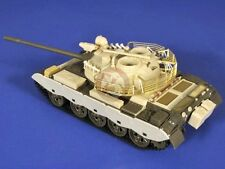 Verlinden 1/35 Chinese Type 69-II Tank Conversion Set (for Tamiya T-55 kit) 2655