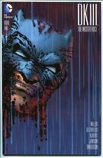 BATMAN DARK KNIGHT III MASTER RACE #2 VARIANT 1:100 FRANK MILLER DC 2016 NM