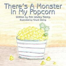 There's A Monster In My Popcorn, Slemp, Charles, Good Book