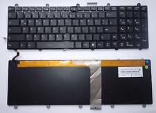 Tastatur MSI GT70 GT780R GT780 GT60 V123322AK -HF Backlit Keyboard Beleuchtung