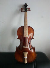 4/4 violin baroque style flamed maple back 4/4 violin very nice sound