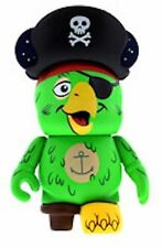 Disney Pirates of the Caribbean Series #2 Vinylmation ( Parrot ) Chaser
