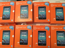 *NEW * UNLOCKED* ASUS MeMO Pad 7 LTE 16GB, 4G (AT&T) No Contract, Black, Android