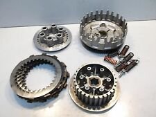 Yamaha Virago XV700 Engine Clutch Assembly Works Good Tested 14K 1984