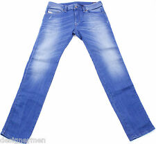 BRAND NEW DIESEL THAVAR-NE 0837T JOGG JEANS 30X30 100% AUTHENTIC SLIM FIT