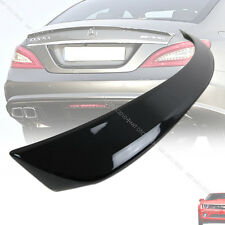 Painted Mercedes BENZ W218 CLS-Class ABS Trunk Spoiler Rear Wing 11 12 §