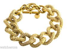 Michael Kors Women's Gold Plated Bangle Bracelet MKJ3889710