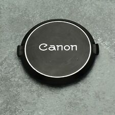 Genuine Canon FD C 58mm Snap-On Front Lens Cap S.C. S.S.C. Throwback  (#1583)