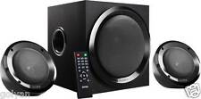 Intex Speaker | IT-2202 SUF | 2.1 Channel |LED Display | USB Support 8 GB