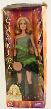 Mattel - Barbie Doll - 2003 Shakira Barbie *NM Box*