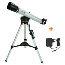 TELESCOPE CELESTRON LCM 80 COMPACT TRIPOD COMPUTERIZED ENTRY LEVEL 900 MM