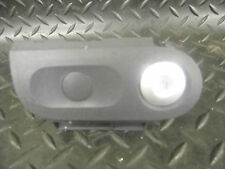 2006 MITSUBISHI COLT 1.1 PETROL 5DR FOG LIGHT SWITCH MN148892