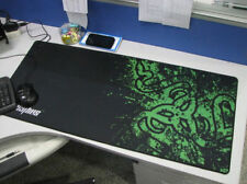 Hot Sale Large XL Size 900*300*3MM Rubber Mantis Speed Game Mouse Pad Mat