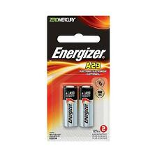 Energizer A23 12V Batteries 2 Pack (A23BP-2)