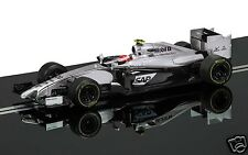 C3665 Scalextric Slot McLaren Mercedes MP4-29 2014 Mónaco SAP #20