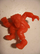 MATCHBOX panini Monster In My Pocket  n° 45 SPRING-HEELED JACK Rouge Red