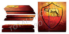 SKIN PS4 ROMA FOOTBALL CLUB 2015 CONSOLE STICKER  PLAYSTATION 4 SK-08 ADESIVO