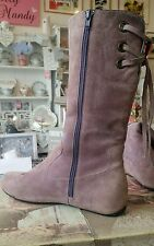 Size 5 hush puppies boots
