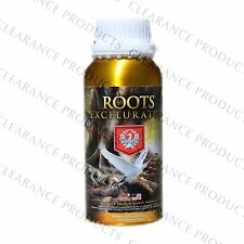 House & Garden Roots Excelurator Hydroponics Root Stimulator Grow Additive 250mL