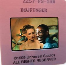 BOWFINGER CAST STEVE MARTIN Eddie Murphy Heather Graham 1999 ORIGINAL SLIDE 2