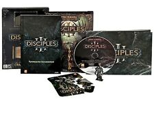 Disciples 3: Resurrection Collector's RUSSIAN Edition. BRAND NEW!