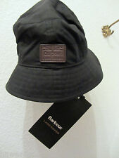 Barbour Land Rover Wax Sport Cap Hut , L 56-58, black,  Limited EDITION    7685