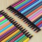 Marker Set 12/18/24/36 Colors Mark Pen Water Color Pen Art Painting Pencils