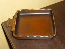 Friesland Katengeschirr 1 Toastpfännchen braun