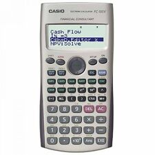 Casio FC-100V Scientific Calculator