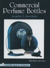 Commercial Perfume Bottles, , North, Jacquelyne Y Jones, Jones-North, Jacquelyne