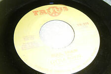 LITTLE ROYAL 45 Soul Train / I Surrender 1970s Trius TR-915 Soul Funk plays EX