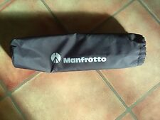 Manfrotto Treppiede BAG NERO cbag-bk