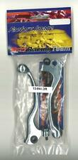 NEW BRAKE & CLUTCH LEVER SET GAS GAS EC 125 200 250 300 2000 - 2013