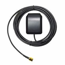 SMA Extension External GPS Antenna for Standard Horizon CP 150 CP 160 CP 170